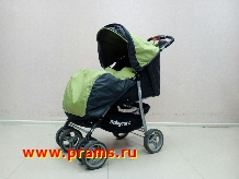 Лот 64697. Коляска Baby Care Voyager.
