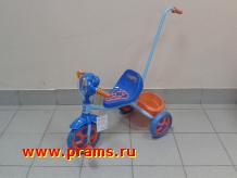 Лот 14557. Велосипед Hot Wheels