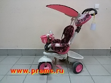 Лот 14586. Велосипед Smart Trike Dream Touch Steering
